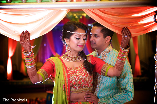 Lovely indian couple in Rockwall, TX Indian Wedding by The Propixels