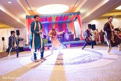 indian sangeet,indian wedding dance,dj