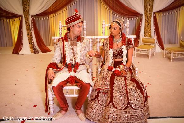 Indian wedding fashion ideas