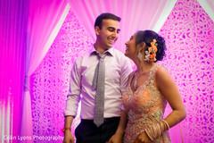 indian wedding reception,indian bridal fashions,indian fusion wedding reception