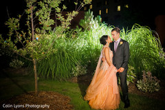 indian wedding gowns,indian fusion wedding reception