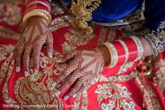 indian bridal lengha,indian engagement ring,mehndi art