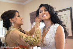 indian bride hair and makeup,indian bridal fashions,indian bride