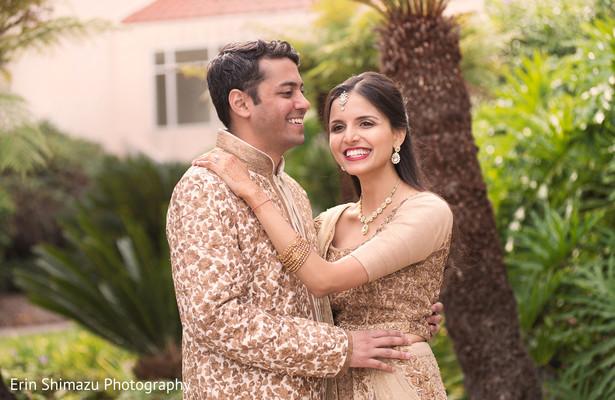indian wedding couple,indian bridal fashions,indian groom fashion