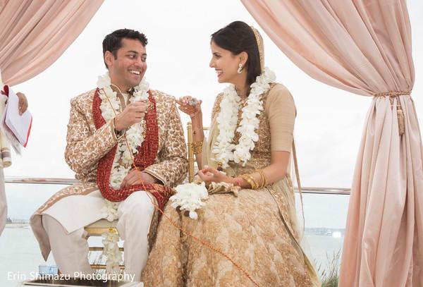 indian bridal fashions,indian groom fashion,garlands