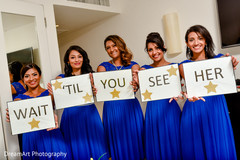 indian bridesmaids' fashion,indian wedding photography,indian wedding gallery