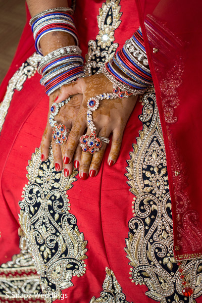 Hand jewelry. in Long Island, NY Fusion Wedding by S.Snapz Weddings