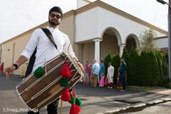 indian wedding baraat,indian wedding planner,indian pre-wedding celebrations