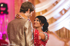 indian wedding reception,indian bride