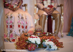 Indian wedding ceremony details