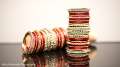 Indian bride bangles photography