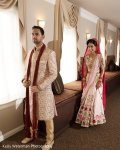 indian groom sherwani,indian bride ceremony fashion,indian bride