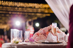 destination wedding reception,indian wedding floral and decor,indian wedding photography