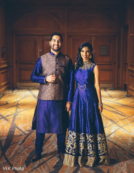 Wedding Dresses Couple Indian