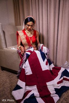 indian bride,indian bride getting ready