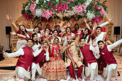 indian bride,indian groom,indian wedding ceremony,indian wedding mandap