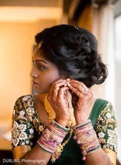 indian wedding henna,indian bridal jewelry,indian bride getting ready
