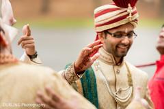 indian groom fashion,outdoor photography,indian wedding baraat