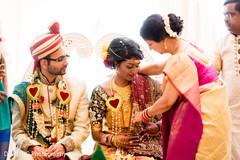 indian wedding ceremony photography,bridal tikka,indian groom sherwani