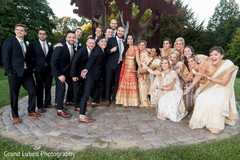 groomsmen fashion,suit,indian fusion wedding reception