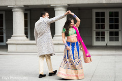 indian bride,indain groom,indian pre-wedding fashion