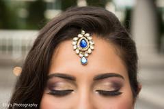 indian bride,indian bridal jewelry,tikka,indian bride makeup