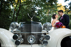 indian bride,indian groom,indian wedding transportation