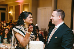 indian bride and groom portrait,indian wedding food,indian bride hair and makeup