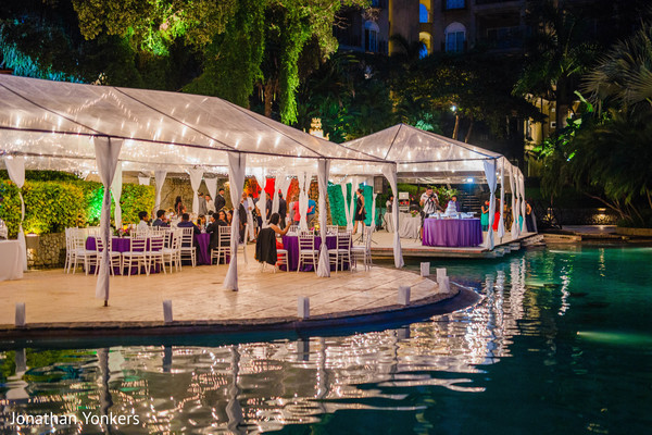 destination wedding photography,indian wedding reception