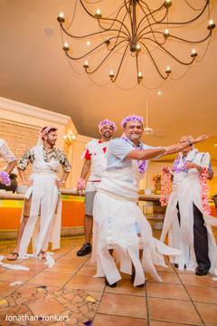 destination indian wedding,groomsmen