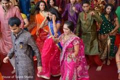 sangeet photography,pre- wedding celebrations,sangeet,dj and entertainment