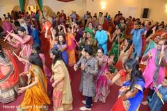 sangeet photography,pre- wedding celebrations,garba,dj and entertainment
