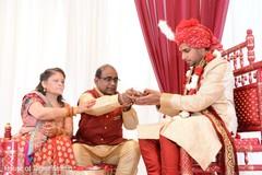 indian wedding ceremony,indian groom