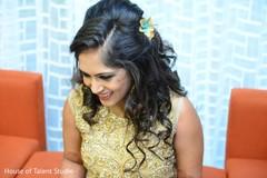 indian bride,indian bride hair and makeup