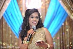 bridal lengha,bridal fashion,wedding speech