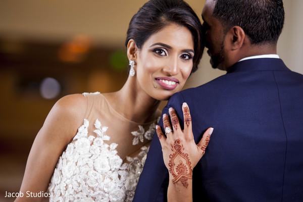 mehndi,bridal makeup,bridal hair