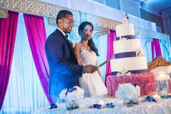 cake cutting,wedding cake,cutting the cake