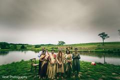 indian wedding ceremony,outdoor wedding ceremony