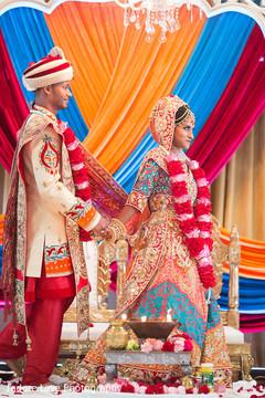 seven steps,wedding ceremony