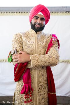 indian groom sherwani,indian groom turban,indian groom portrait