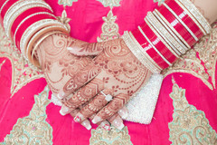 engagement ring,mehndi art,bride bangles