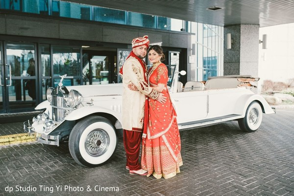 indian wedding photography,indian groom,indian bride,transportation