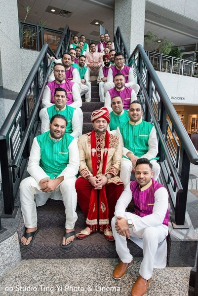 indian wedding photography,indian groomsmen,indian groom