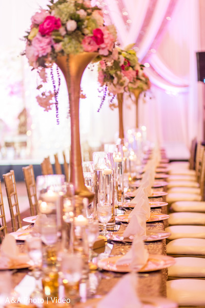 floral arrangements,table decorations,reception decorations