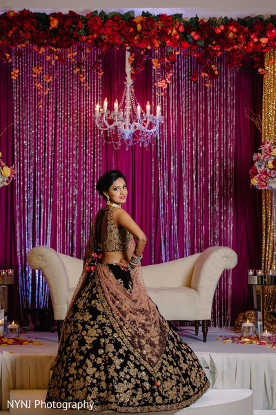 indian bride,indian wedding reception,indian wedding photography