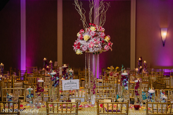 indian wedding reception,indian wedding photography,floral and decor