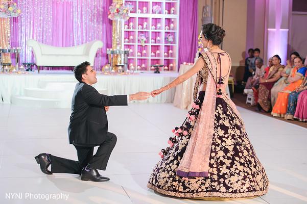 indian wedding reception,indian wedding photography,choreography