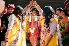 indian wedding photography,indian bride,bridesmaids