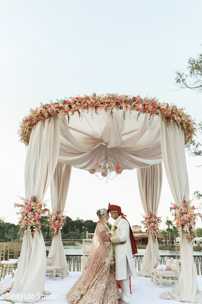 indian wedding photography,indian wedding ceremony,flower mandap