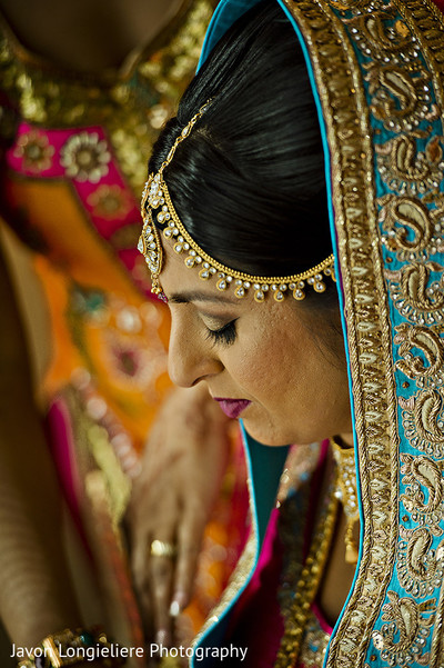 indian bride fashion,indian bridal makeup,getting ready